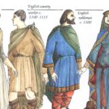 Nuovi Corsi: Il costume Ottoniano e Romanico