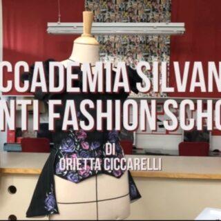 Stimolare la creatività per dare corpo alle idee! #accademiasilvanamontifashionschool#fashion#fashionstyle#fashiondesign#pattermaking#madeinitaly#handmade#sawing#texile#textilepainting#loveitaly